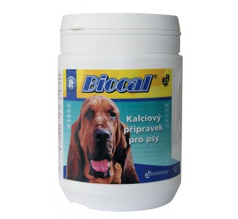 Biocal (Биокаль) для собак