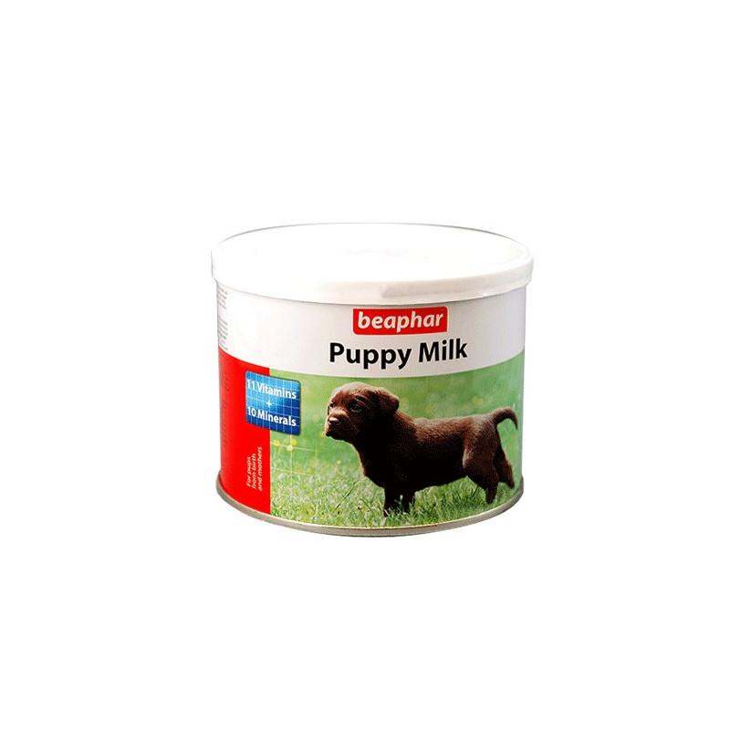 Beaphar Puppy milk - заменитель молока для щенков