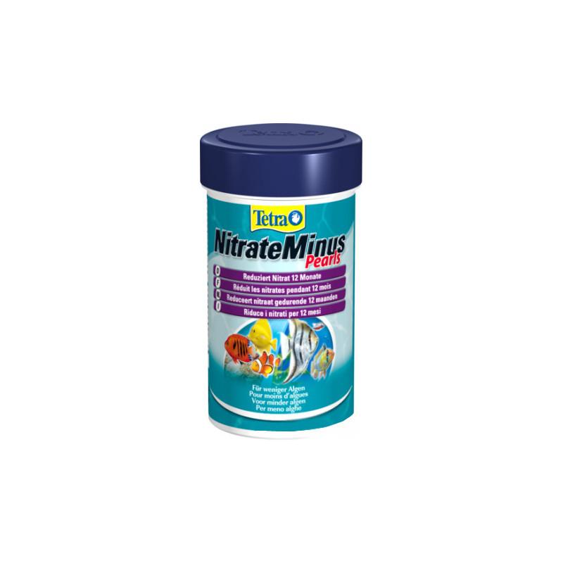 Средство TETRA NITRATE MINUS для снижения нитратов в воде в гранулах