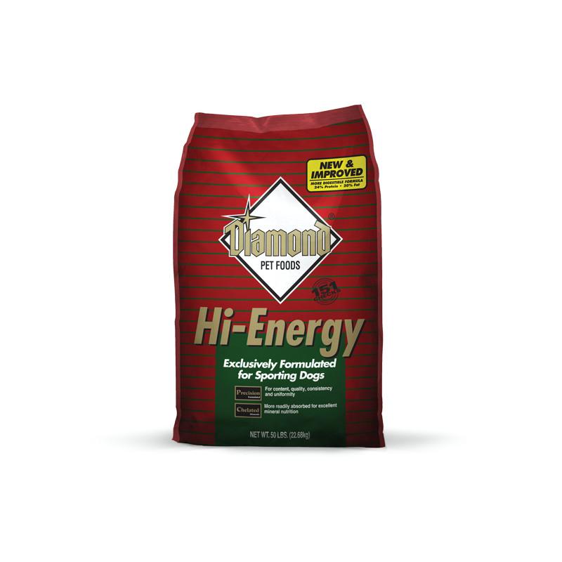 Diamond (Даймонд) Hi-Energy