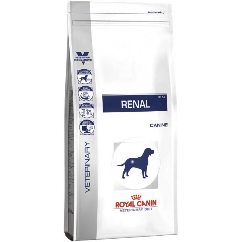 Royal Canin Renal RF16 Dog