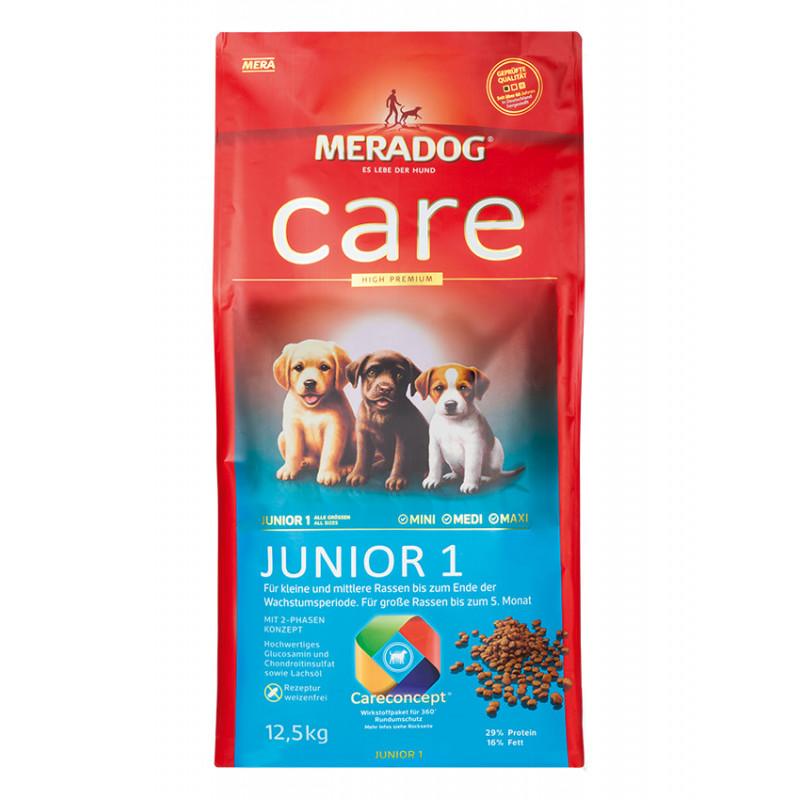 Mera Dog (Мера Дог) Джуниор 1