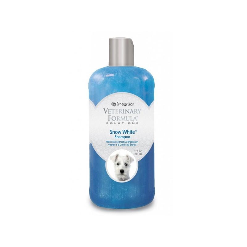Veterinary Formula SNOW WHITE Shampoo - шампунь для белой шерсти