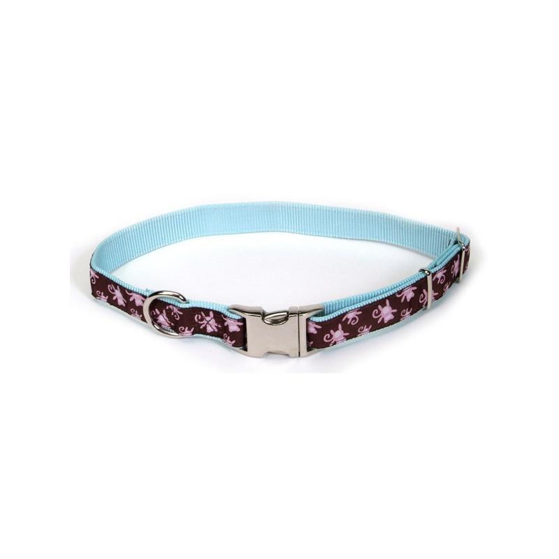 Ошейник Coastal Pet Attire Ribbon для собак, 1,6смХ45см