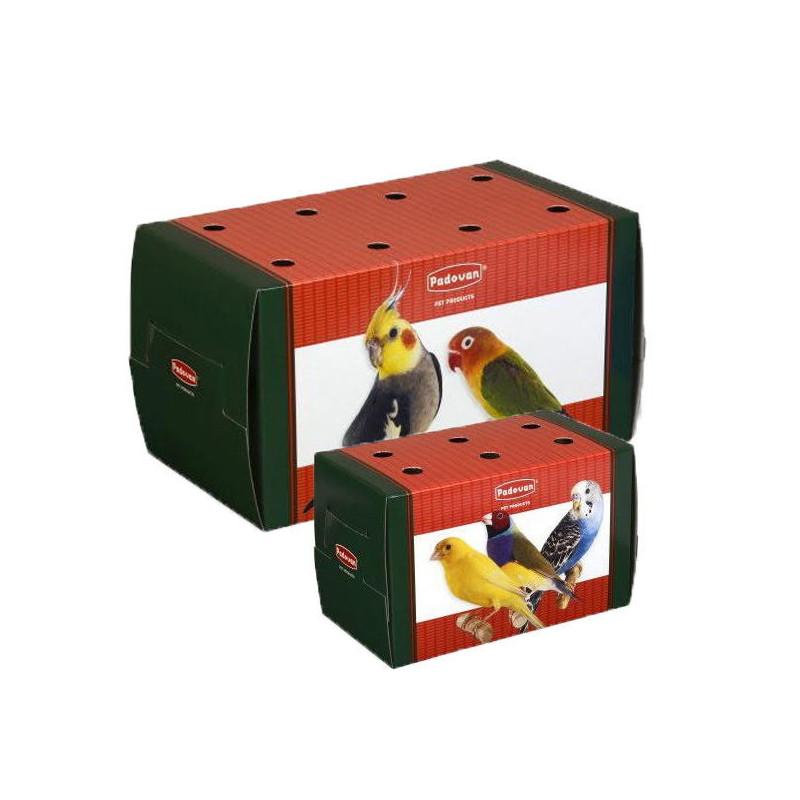 Transportino grande/piccolo Транспортировочная коробка