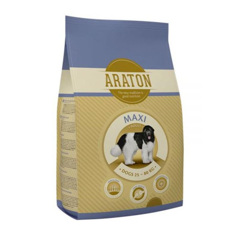 Araton (Аратон) Maxi Adult - сухой корм для взрослых собак крупных пород
