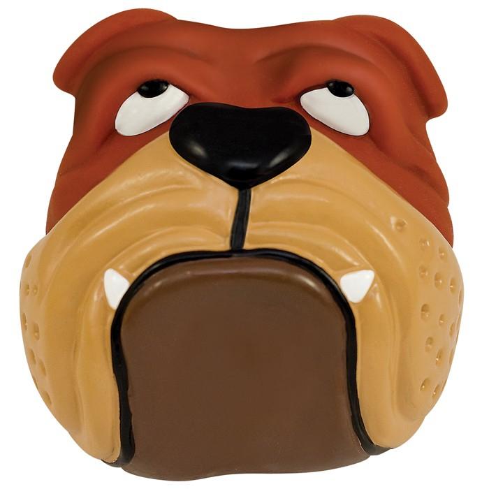 Petstages (Петстейдж ) - Игрушка с пищалкой голова собаки - Фото 2