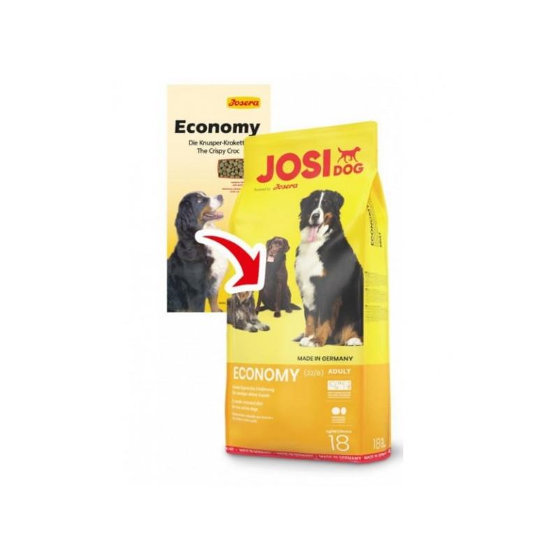 Сухой корм Josera Economy корм для взрослых собак