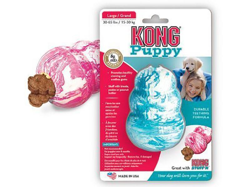 KONG (Конг ) Puppy - Игрушка для щенков