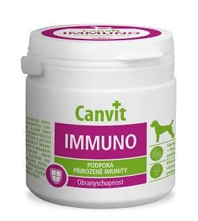 Canvit Immuno (Канвит Иммуно) - Фото 2