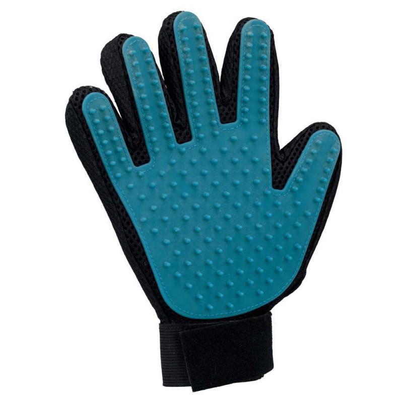 Trixie (Трикси) Перчатка для вычесывания шерсти у собак