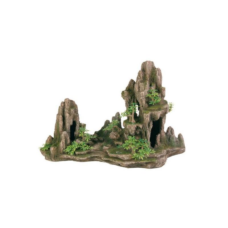 Trixie (Трикси) Decoration Rock Formation - Скала для декора аквариума, 45 см