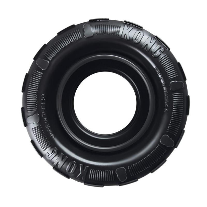 KONG (Конг) Traxx - Жевательное кольцо для собак