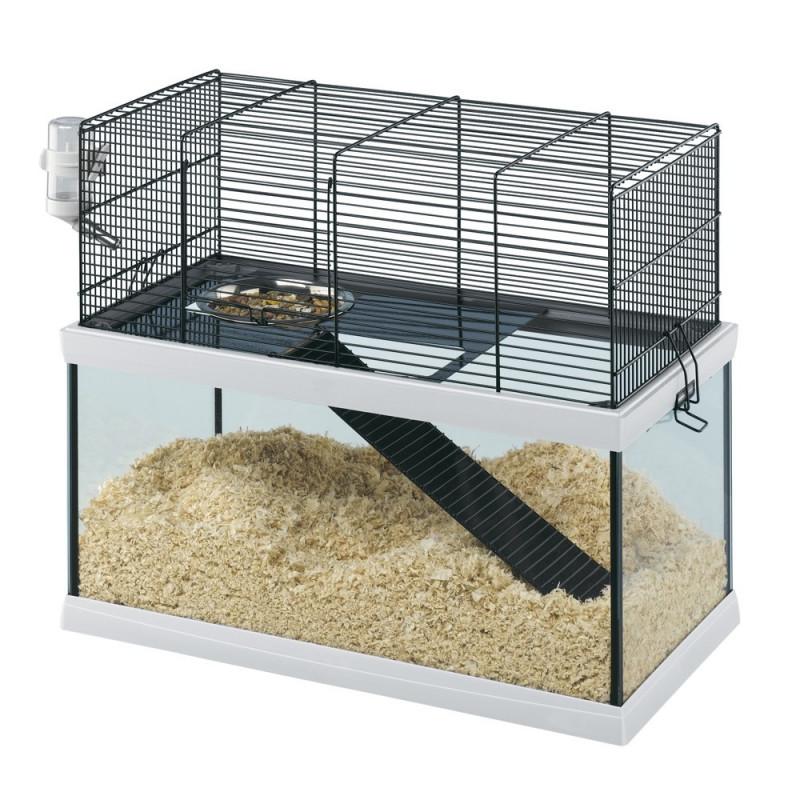 Клетка для средних грызунов Ferplast (Ферпласт) Gabry