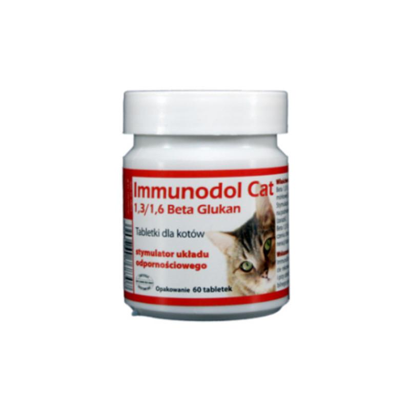 Dolfos (Дольфос) ImmunoDol Cat - Комплекс ИммуноДол Кэт для поддержки иммунитета кошек