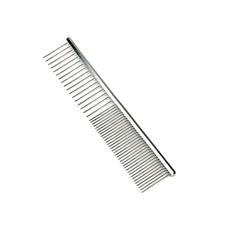 Coastal (Коастал) Safari Comb - металлическая расческа