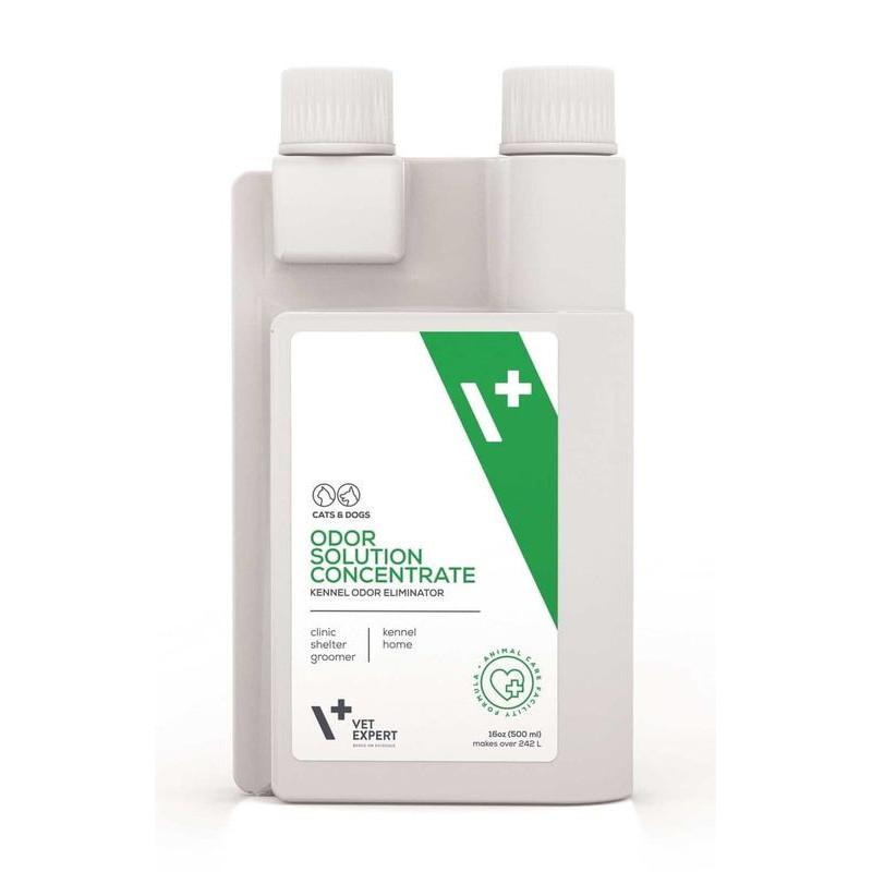 VetExpert (ВетЭксперт) Kennel Odor Eliminator Уничтожитель запаха от животных, концентрат