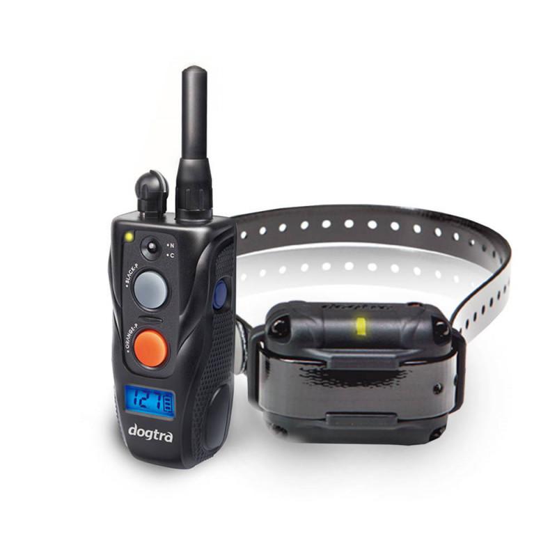 Электроошейник Dogtra ARC 1210 для 1-й или 2-х собак весом от 40 кг (дрессировочный)