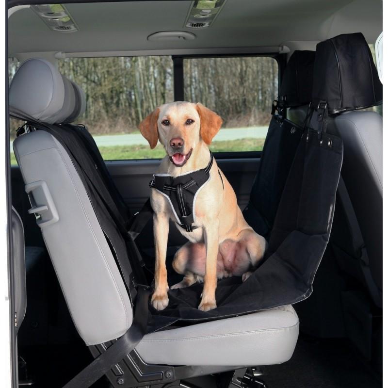 Trixie (Трикси) Подстилка на сиденье автомобиля, крупная
