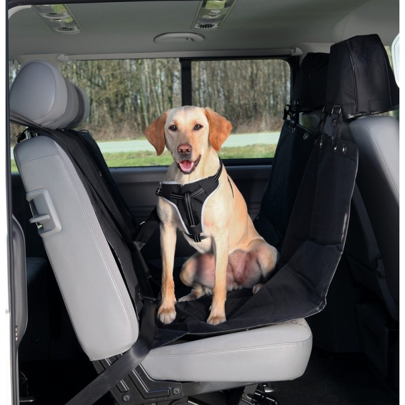 Trixie (Трикси) Подстилка на сиденье автомобиля (1,45х1,60 м)