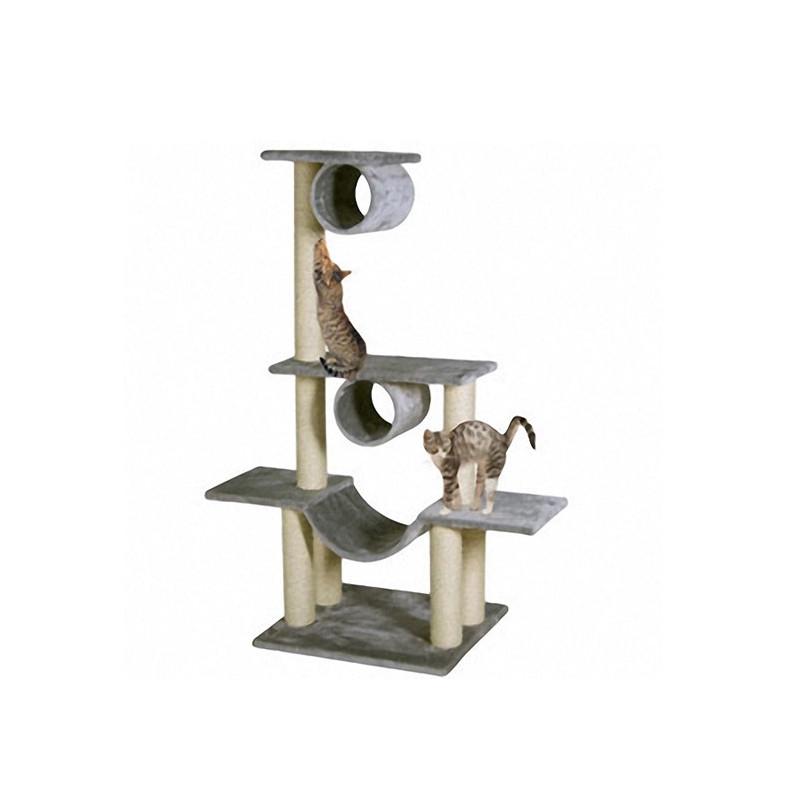 Karlie-Flamingo VICTORIA игровой комплекс для котов с когтеточками