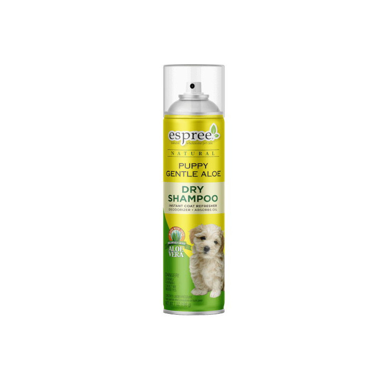 ESPREE (Эспри) Puppy Dry Bath - Сухой шампунь для щенков