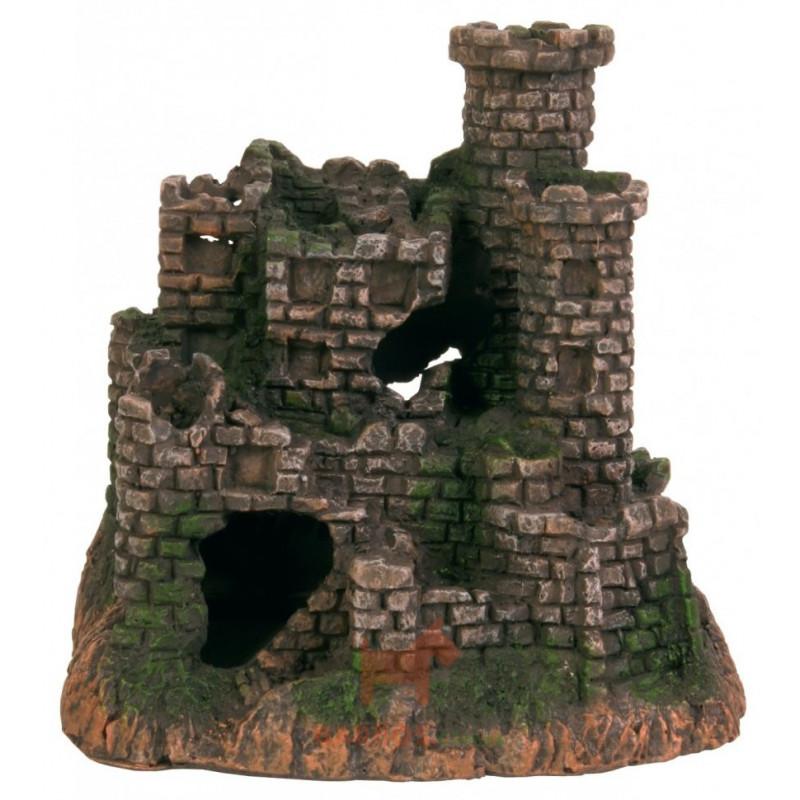 Замок TRIXIE для декора аквариума