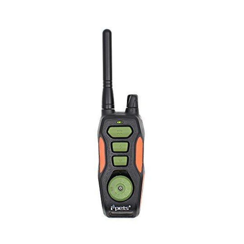 Дополнительный пульт управления для электронного ошейника Petrainer iPets618