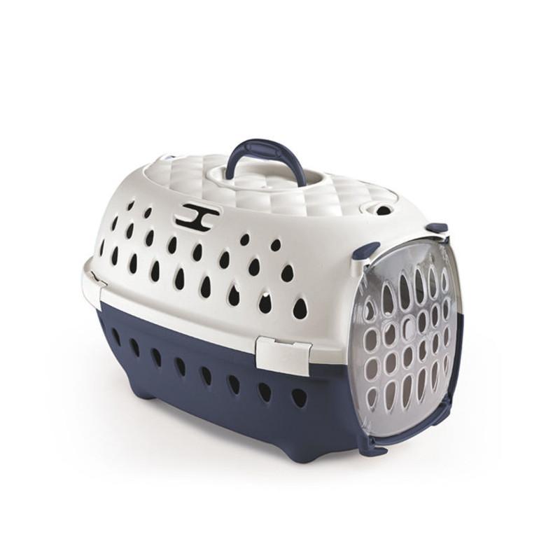 Stefanplast Travel Chic Pet Carrier  - Пластиковая переноска для животных